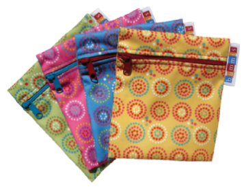 Bummis Fabulous Wet Bags – mini
